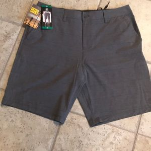 Men's Hang Ten Hybrid Shorts